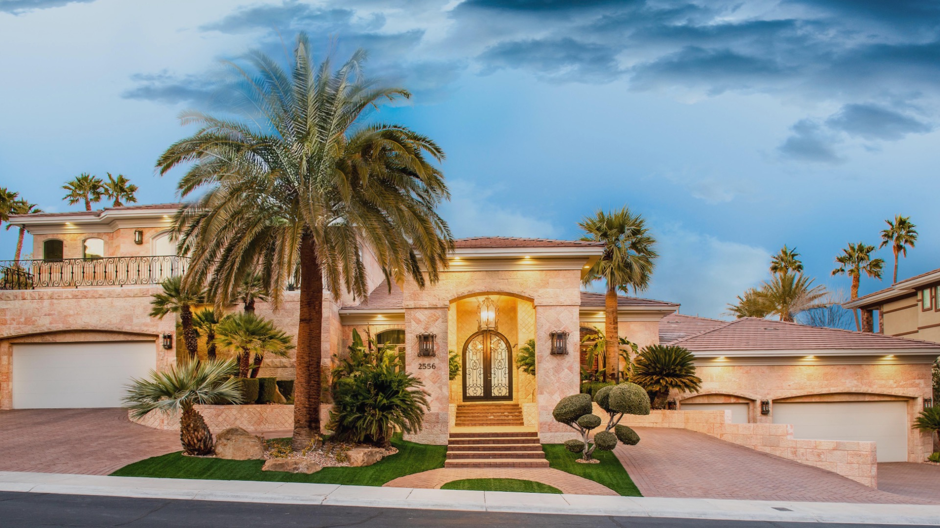 Summerlin Zar Zanganeh Luxe Estates & Lifestyles